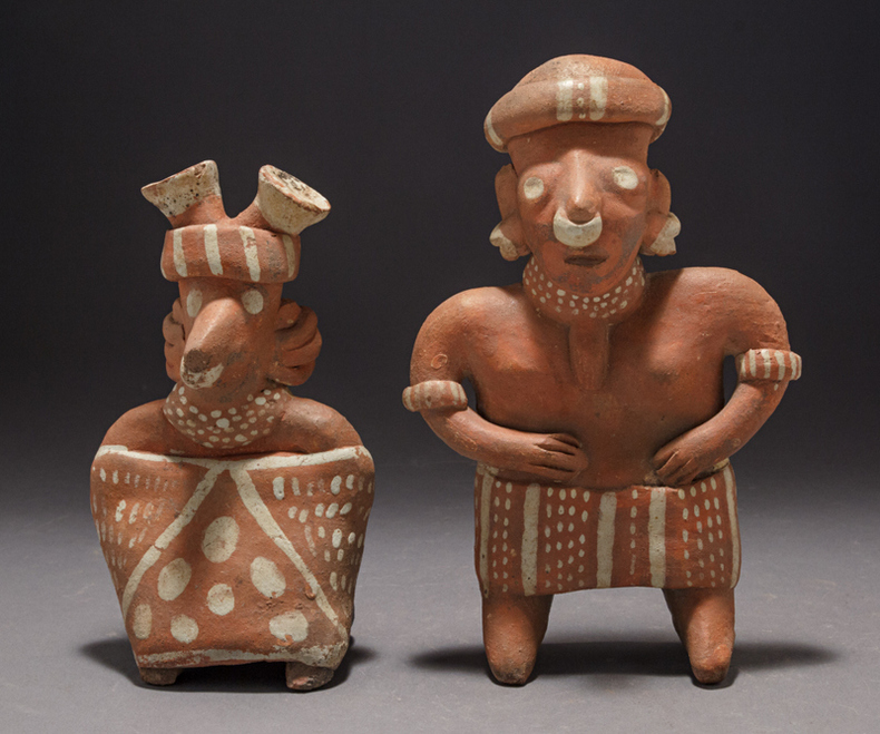 Pre-Columbian Gallery 18