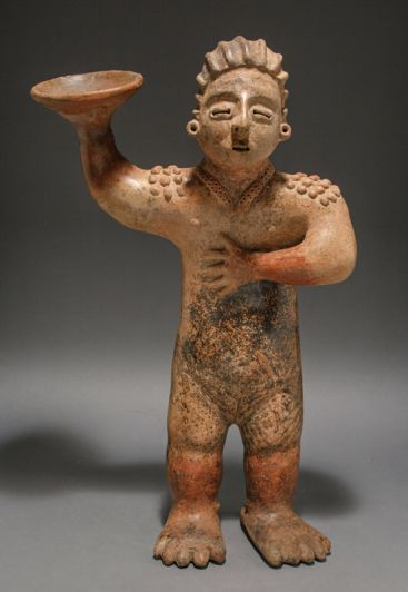 Pre-Columbian Gallery 1