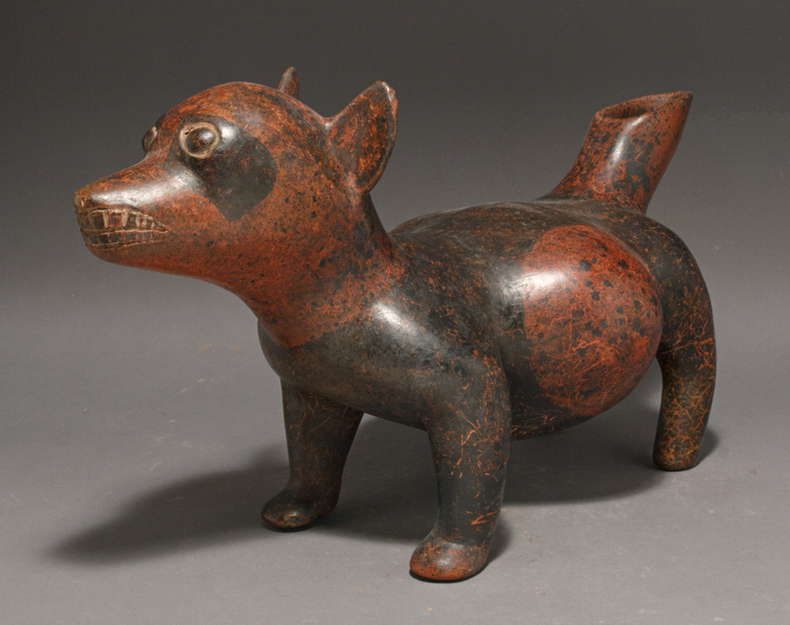 Pre-Columbian Gallery 9
