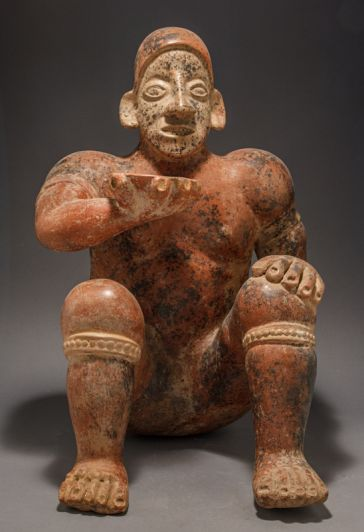 Pre-Columbian Gallery 17