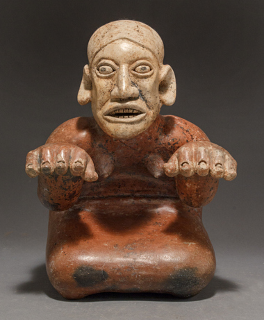Pre-Columbian Gallery 7