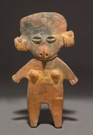 Pre-Columbian Gallery 12